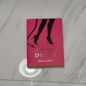 Pretty Little Devil's Book